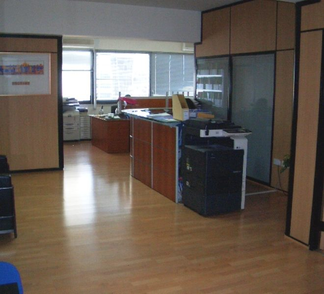 Prime Location Office Space in Limassol, Cyprus, AK12598 image 1