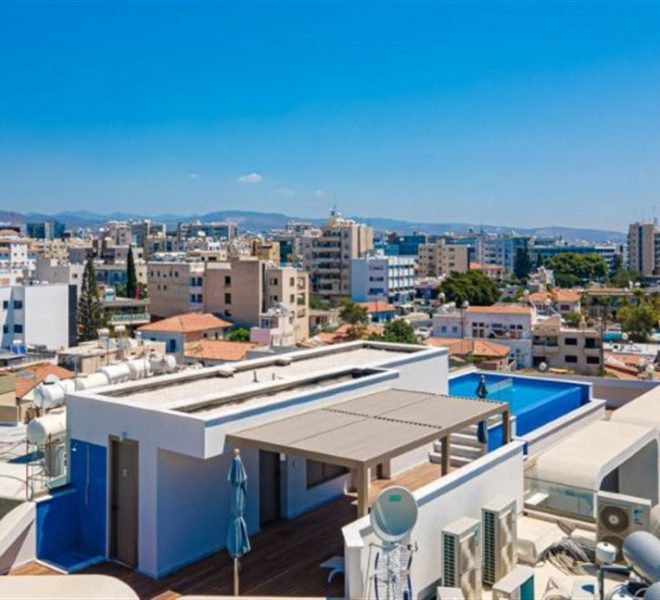 Limassol Property Luxury Two Bedroom Apartment In Old Town in Limassol, Cyprus, AM13171 image 2