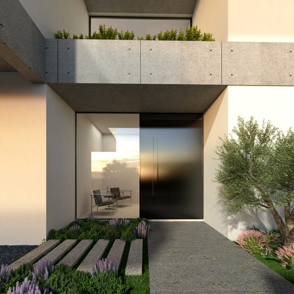Limassol Property Exclusive Penthouse With Roof Garden in Potamos tis Germasogeias, Germasogeia, Cyprus, MK12689 image 2