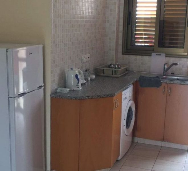 Ground Floor Apartment for sale in Paphos image 4