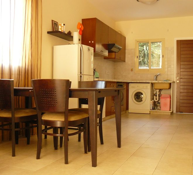 Nice 2-Bedroom Maisonette in Limassol, Cyprus, AK12582 image 2