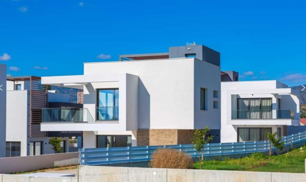 Limassol Property Modern Three Bedroom Detached Houses in Pyrgos, Cyprus, AE12844 image 2