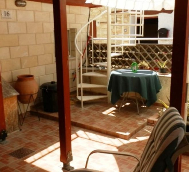 Renovated 3-Bedrooms House in Limassol, Cyprus, PX11159 image 1