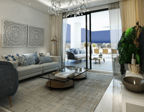 Limassol Property Modern Luxury Apartments In Prime Location in Germasogeia, Cyprus, AE12820 image 1