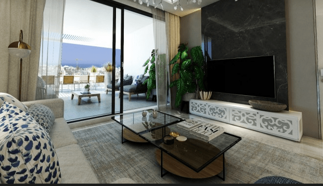 Limassol Property Modern Luxury Apartments In Prime Location in Germasogeia, Cyprus, AE12820 image 2