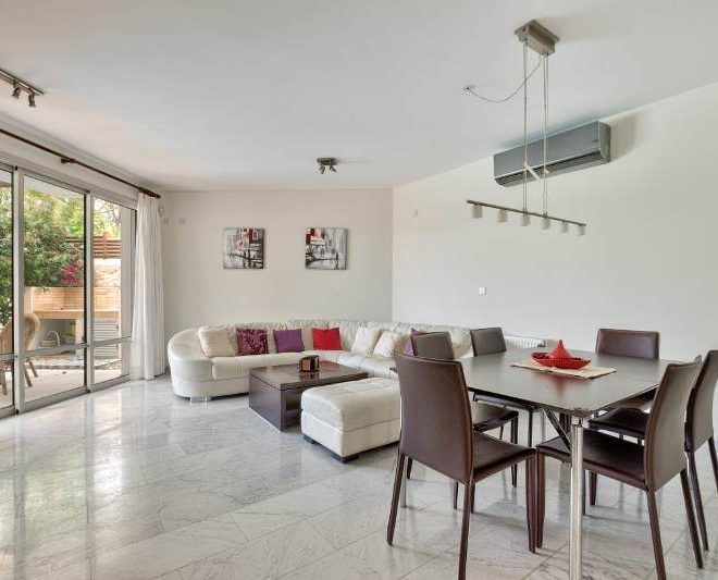 Three Bedroom Villa In a Gated Complex in Limassol, Cyprus, AE12675 image 3