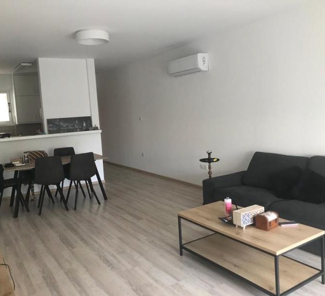 Renovated Two Bedroom Apartment in Neapolis, Limassol, Cyprus, AE12680 image 2