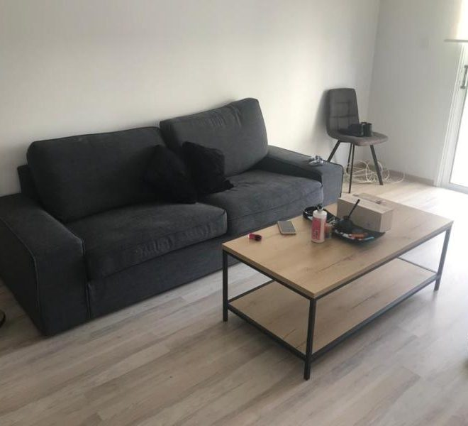 Renovated Two Bedroom Apartment in Neapolis, Limassol, Cyprus, AE12680 image 3