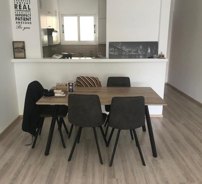 Renovated Two Bedroom Apartment in Neapolis, Limassol, Cyprus, AE12680 image 1