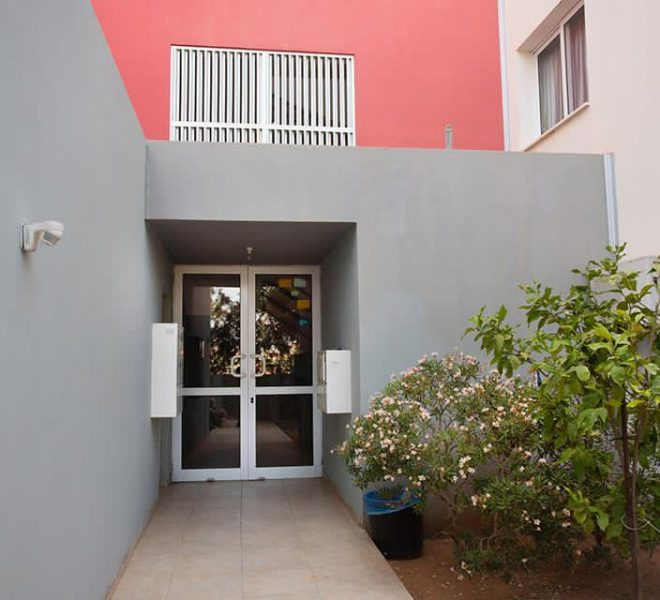 Limassol Property Attractive Two Bedroom Apartment in Petrou Kai Pavlou, Limassol, Cyprus, AE12838 image 2