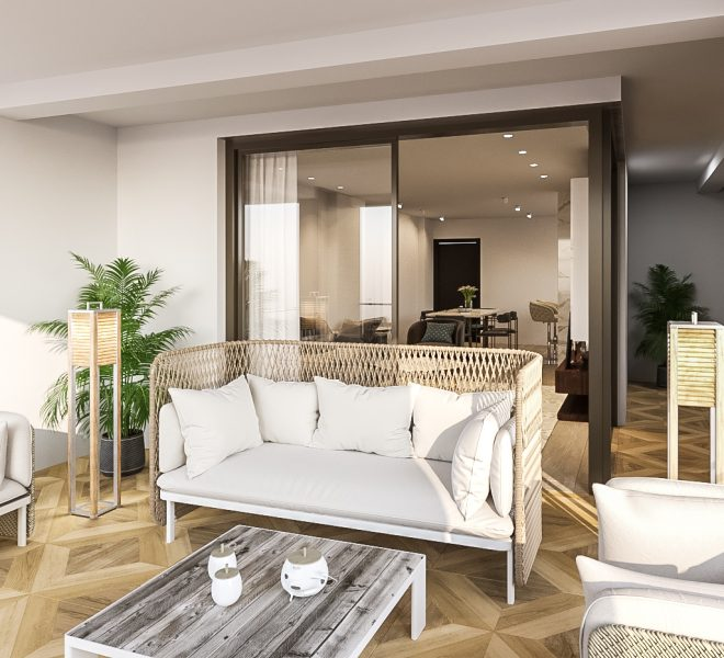 Limassol Property Two Bedroom Luxury Apartment In Town Center in Limassol, Cyprus, AE13216 image 3