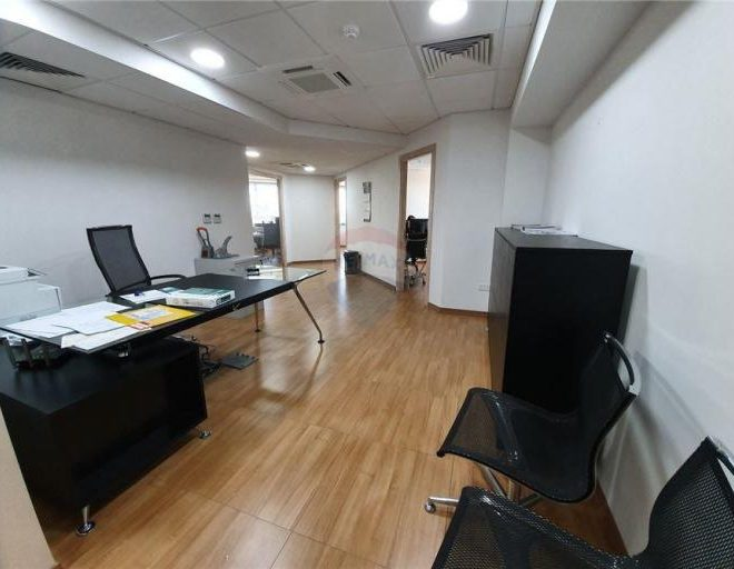 Limassol Property Luxury Office Space Ayios Athanasios in Agios Athanasios, Cyprus, AE12737 image 2