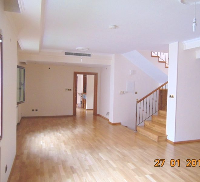 Detached 4-Bedrooms House in Nicosia, Cyprus, PX11013 image 2