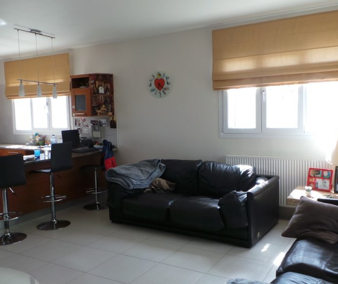 5 Bedroom Villa with Private Swimming Pool in Agios Athanasios, Cyprus, PX9622 image 1