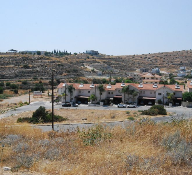 Residential Plot in Panthea in Limassol Panthea, Cyprus, CM12632 image 1
