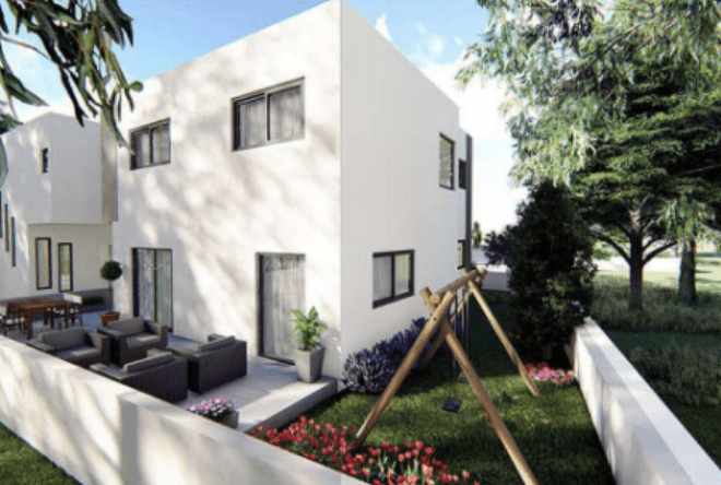 Limassol Property Modern Three Bedroom Detached Houses Located in Paramytha in Paramytha, Cyprus, AE12815 image 3