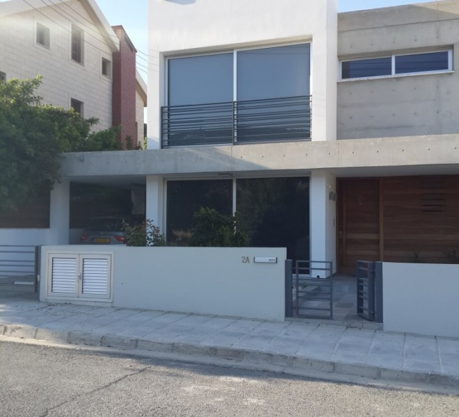 Modern 4 Bedroom House with Unobstructed Views in Palodia in Palodia, Cyprus, PX10148 image 1