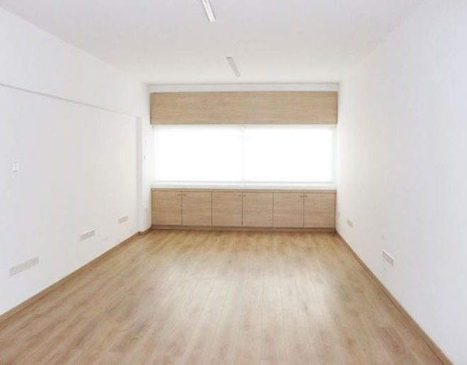 Limassol Office Renovated Office Space in Ideal Location in Limassol, Cyprus, AE12748 image 1