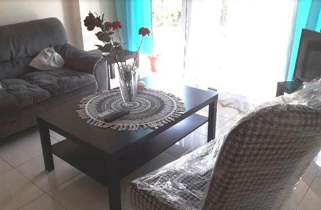 Limassol Property One Bedroom Apartment in Naafi in Limassol, Cyprus, AE12741 image 1