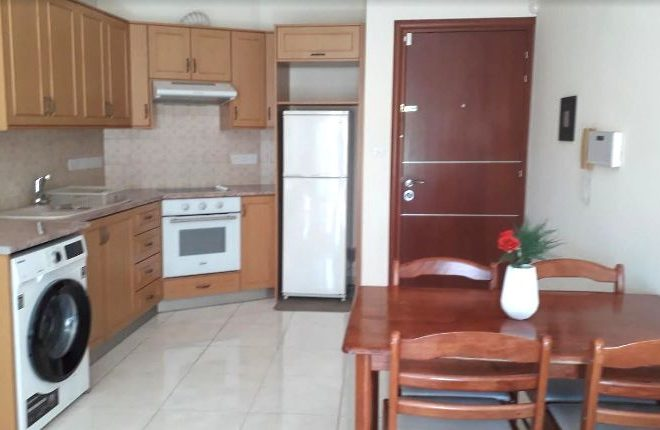 Limassol Property One Bedroom Apartment in Naafi in Limassol, Cyprus, AE12741 image 2
