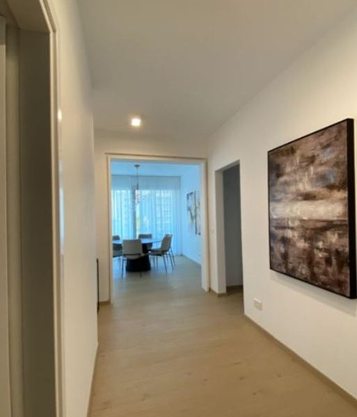 Limassol Property Luxury Three Bedroom Apartment for sale in Limassol CM12712 image 3
