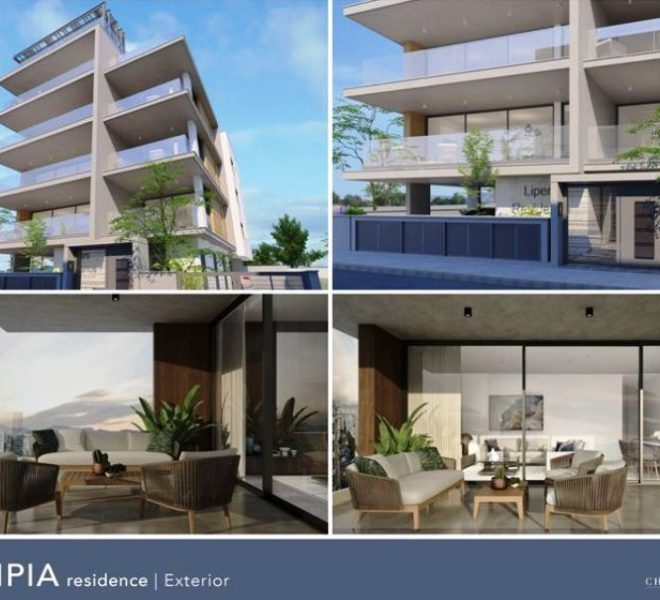 Contemporary 3-Bedroom Penthouse in Limassol, Cyprus, CM12458 image 2
