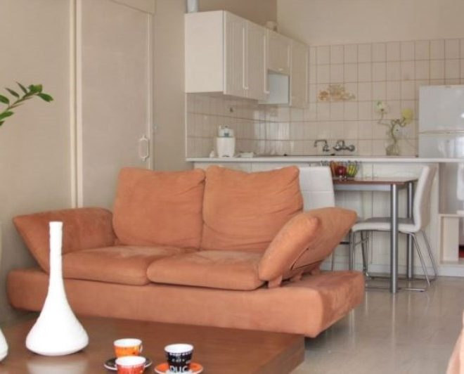 Limassol Property River Beach First Line 2 Bedroom Apartment in Dasoudi, Germasogeia, Cyprus, AE12877 image 3