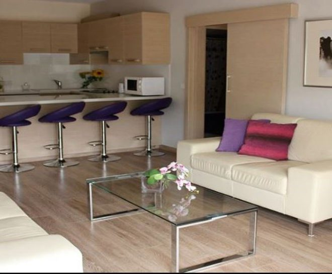 Limassol Property River Beach First Line Luxury Apartment On The Beach in Germasogeia, Cyprus, AE12878 image 2