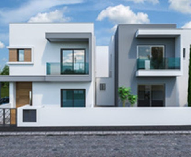 Luxurious Villas Project for sale in Limassol MK12597 image 3