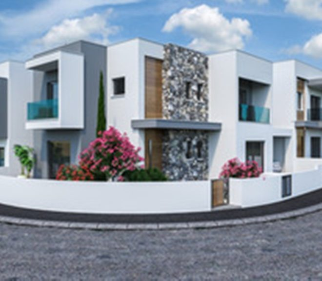 Luxurious Villas Project in Limassol, Cyprus, MK12597 image 1