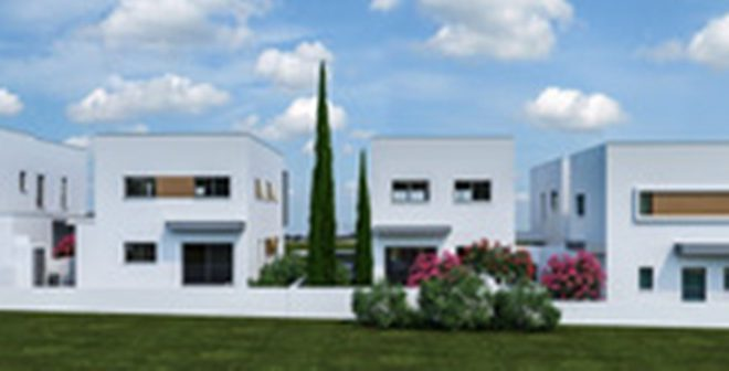 Luxurious Villas Project for sale in Limassol MK12597 image 2