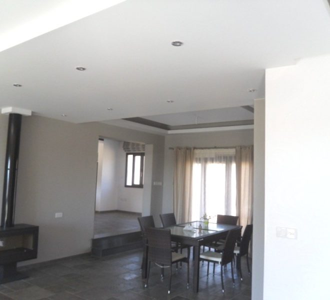 New 4-Bedroom Bungalow for sale in Limassol image 5