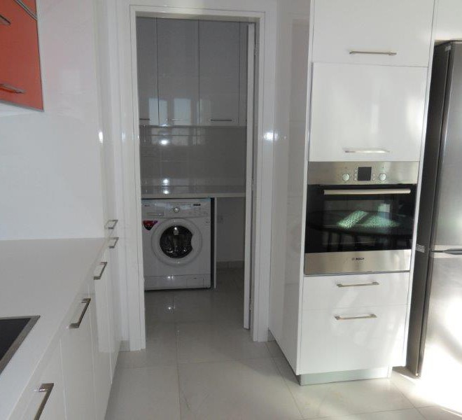 Luxury Detached 3 Bedroom Villa with Swimming Pool for sale in Pareklisia, Limassol MK9526 image 3