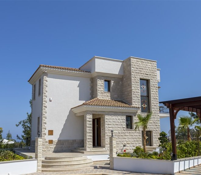 Paphos Property  Spacious Villa With Stunning Views in Argaka, Cyprus, AM13247 image 3