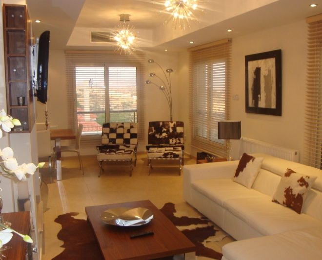 Luxury 4-Bedroom Villa in Limassol, Cyprus, MK12364 image 3