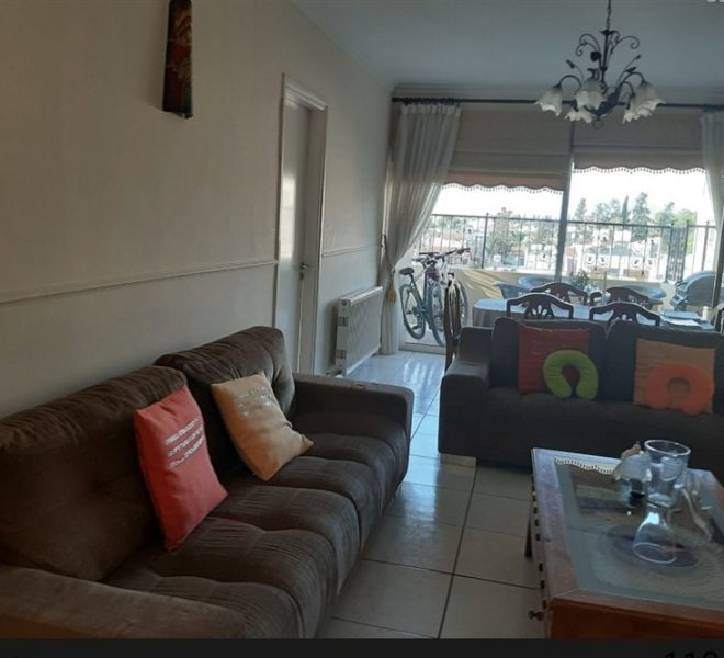 Nicosia Property Three Bedroom Apartment In Strovolos in Strovolos, Cyprus, AM13143 image 2