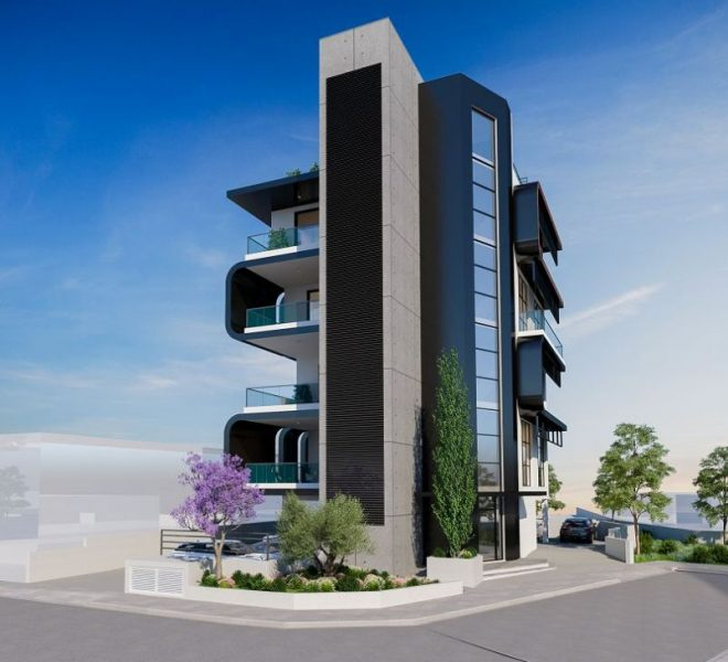 Limassol Property Ultra-Modern Contemporary Business Center in Limassol, Cyprus, AM13145 image 3