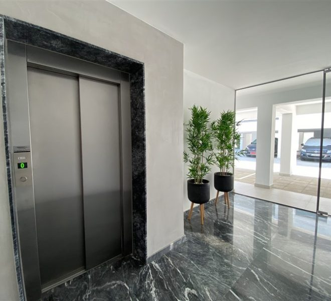 Limassol Property Modern Three Bedroom Apartment in Germasogeia, Cyprus, AM13155 image 3