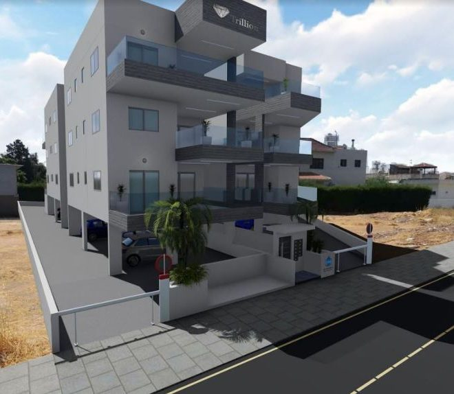 Limassol Property Attractive Modern Two And Three Bedroom Apartments in Kato Polemidia, Cyprus, AE12766 image 1