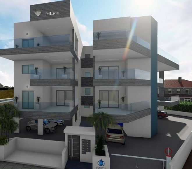 Limassol Property Attractive Modern Two And Three Bedroom Apartments in Kato Polemidia, Cyprus, AE12766 image 2