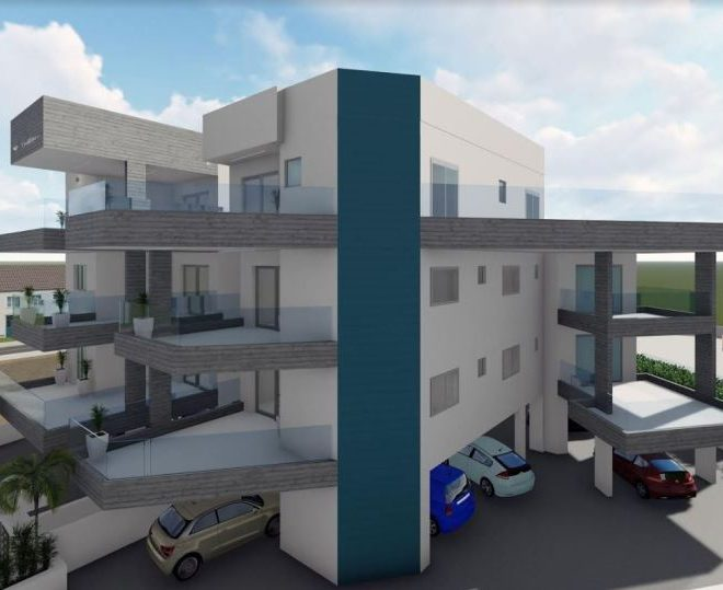 Limassol Property Attractive Modern Two And Three Bedroom Apartments in Kato Polemidia, Cyprus, AE12766 image 3