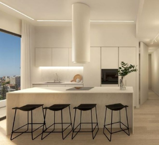 Limassol Property Luxury Modern Apartments Located in Agios Zoni in Agia Zoni, Limassol, Cyprus, MK12778 image 1