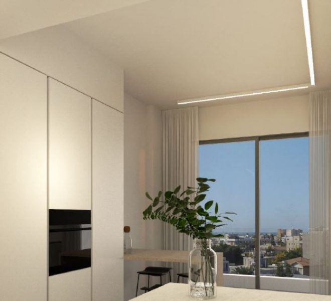 Limassol Property Luxury Modern Apartments Located in Agios Zoni in Agia Zoni, Limassol, Cyprus, MK12778 image 3