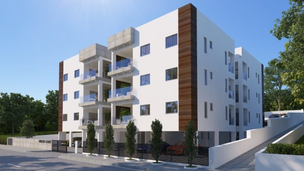 Limassol Property Contemporary Modern Three Bedroom Apartments in Agios Athanasios, Cyprus, AE12850 image 1
