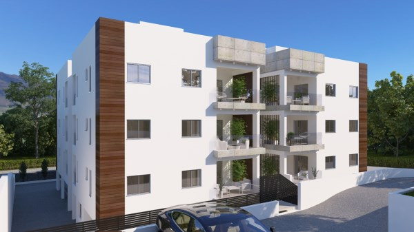 Limassol Property Contemporary Modern Three Bedroom Apartments in Agios Athanasios, Cyprus, AE12850 image 2