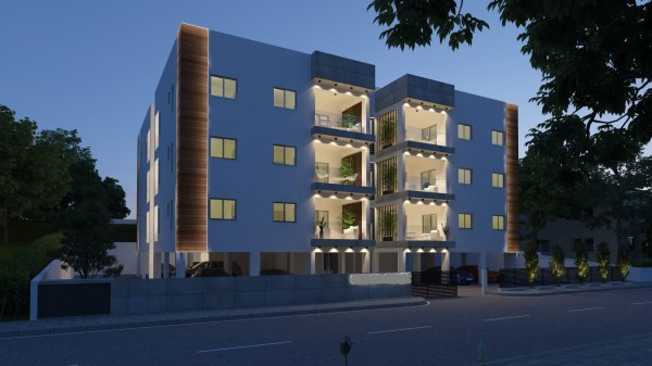 Limassol Property Contemporary Modern Three Bedroom Apartments in Agios Athanasios, Cyprus, AE12850 image 3
