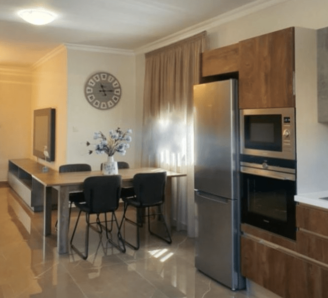 Limassol Property Fully Furnished Semi-Detached House in Germasogeia, Cyprus, AE13191 image 1
