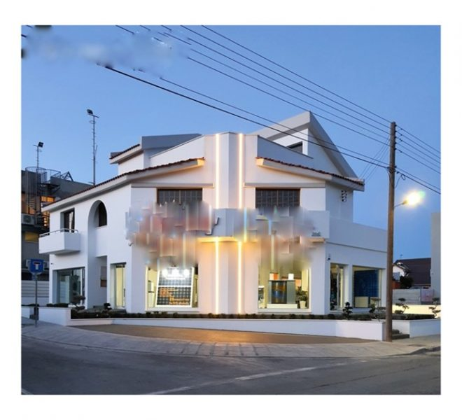 Limassol Property Office Space In Commercial Area for sale in Agios Athanasios CA13205 image 1