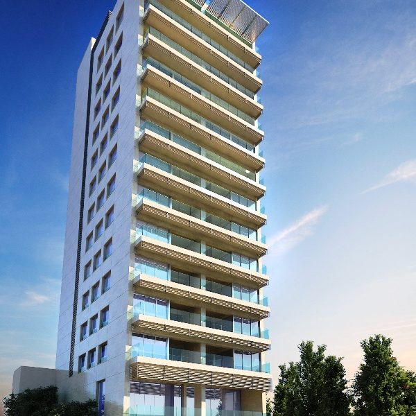 Ultra-Luxury Apartments Complex for sale in Limassol CM10549 image 3