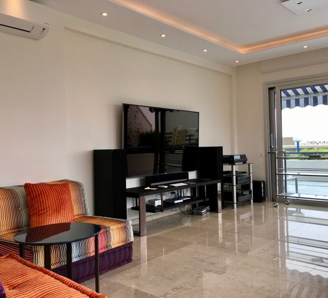 Luxury 2-Bedroom Apartment in Limassol, Cyprus, MK12175 image 2